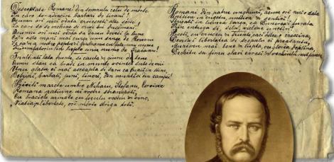 """""""Proștilor, ce mai întrebați, îngropați-l și tacă-vă gura!"""". Omul care ți-a scris imnul """"Deșteaptă-te, române!"""" a fost condamnat la sărăcie, iar înmormântarea lui s-a făcut cu scandal"""