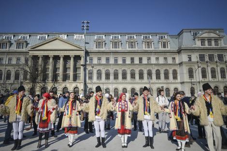 Unirea Principatelor Române. Unde va fi Klaus Iohannis pe 23 și 24 ianuarie 2019
