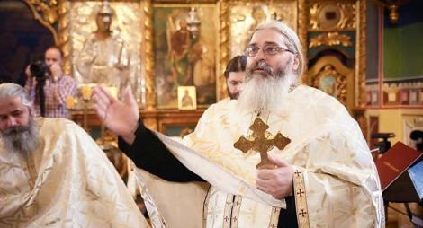 Părintele Calistrat: ,,Să spui de 7 ori dimineața și de 7 ori seara această rugăciune scurtă și puternică''
