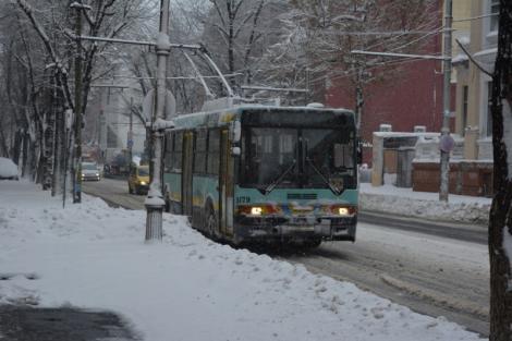 """Scandal uriaș la Societatea de Transport București! Zeci de șoferi și vatmani lansează acuzații grave: """"Am fost abandonați pe trasee, în frig și fără mâncare, ore în șir!"""""""