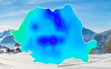 ANM: Toată țara intră într-un proces de încălzire. Până la 16 grade Celsius. Fenomene meteo de primăvară