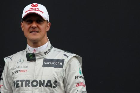 Schumacher, la 50 de ani. Pentru a marca evenimentul, familia a publicat o fotografie și un mesaj de mulțumire pentru fani