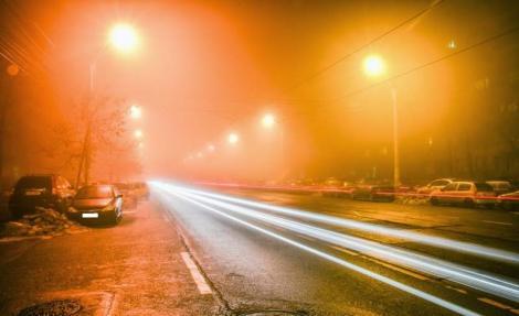 Atenționare de maximă importanță! Sunt condiții meteo periculoase în București, în următoarele ore. Când se va îmblânzi vremea
