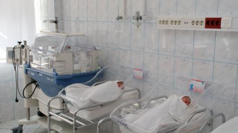 Record negativ. În 2018, în România, s-au născut cei mai puțini copii, de la decretul lui Ceaușescu și până acum