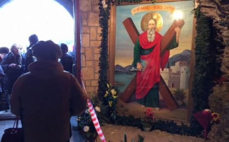 """Previziuni sumbre pentru România! Scrisoarea Sfântului Andrei: """"Povară mare pentru voi, creștini!"""""""