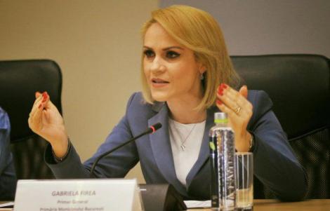 Noi informații în scandalul apei potabile din București! Primarul Gabriela Firea, mesaj pentru cetățenii capitalei: ,,Am transmis scrisoare către Iohannis, SRI şi CSAT''