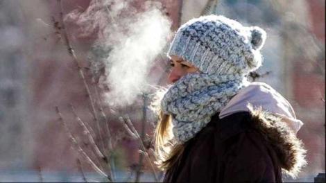 Vremea 8 ianuarie. Prognoza meteo anunță ger la munte, vreme însorită la București
