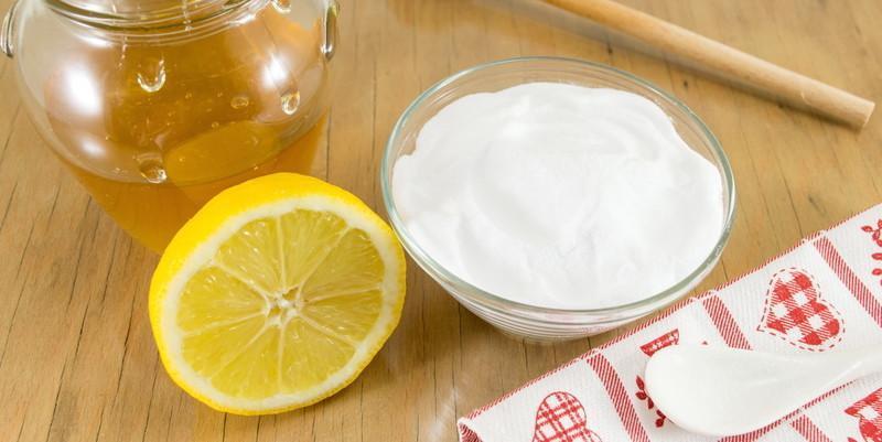 dieta cu bicarbonat și lămâie