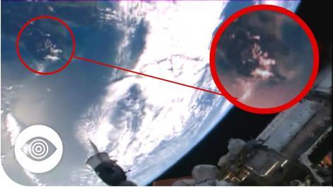 NASA alertează omenirea! Descoperire de ultimă oră a cercetătorilor americani!