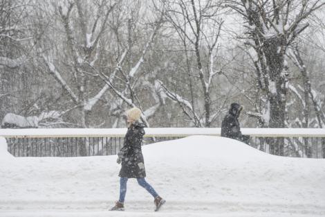 Meteo 10 ianuarie 2019. Cum va fi vremea joi în România