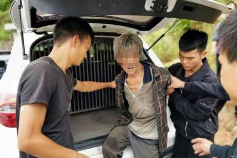 Un deținut care a evadat în urmă cu 17 ani, prins cu ajutorul dronelor! Bărbatul se ascundea într-o grotă din munți