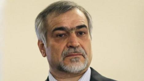 Fratele preşedintelui iranian Hassan Rohani, Hossein Fereydoun, condamnat la cinci ani de închisoare în urma unui proces de corupţie