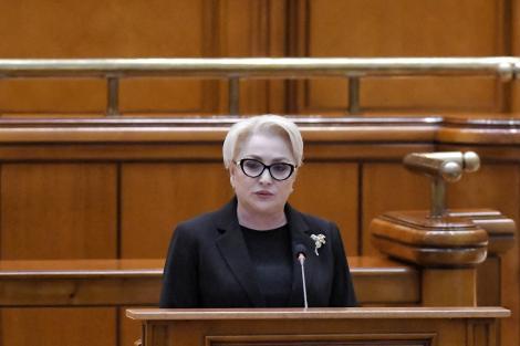 Moțiunea de cenzură a trecut! Guvernul Dăncilă a fost demis!| LIVE Update