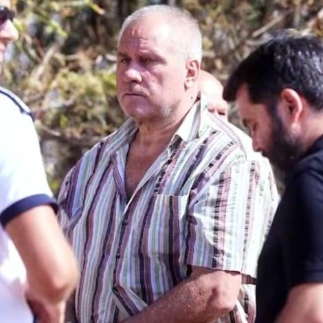 """Gheorghe Dincă, clipe de groază în pușcărie: """"Un deținut l-a amenințat că-i va scoate ochii cu un ciob de sticlă"""""""