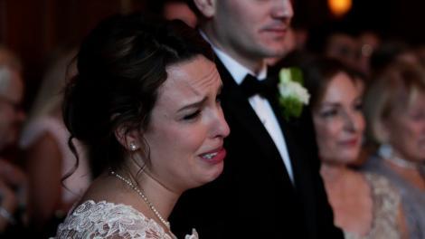 """Mireasa a comandat tort de nuntă, dar a avut un șoc: """"Arată ca un curcan cu lepră..."""""""