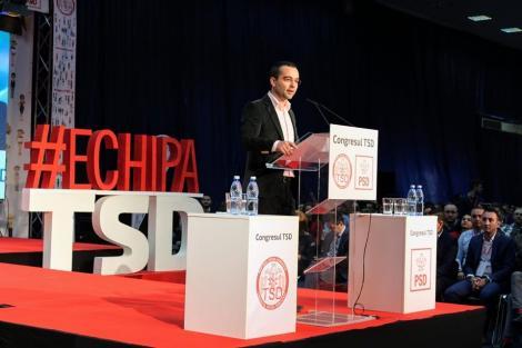 TSD Constanţa: Gabriel Petrea nu ne mai reprezintă. Cel mai urât lucru este să votezi împotriva partidului pentru care am muncit cu toţii