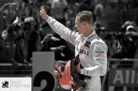 Jean Todt speră că poată asista cândva la un Grand Prix alături de Michael Schumacher