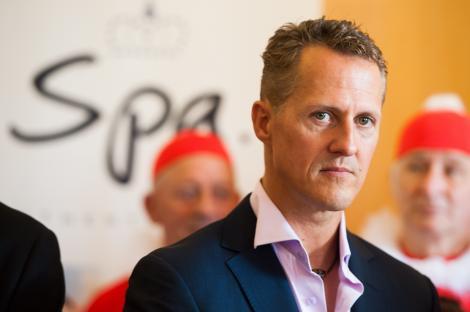 """Vești uriașe despre recuperarea lui Michael Schumacher: """"Sper că vom putea cândva să asistăm împreună la..."""""""