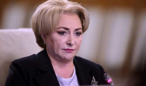 """Viorica Dăncilă anunţă că social-democraţii nu se vor duce la consultările de la Cotroceni: """"Trebuie să dăm dovadă că PSD este puternic"""""""