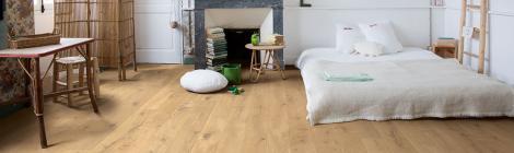Parchet și pardoseli din lemn: Un ghid complet pentru alegerea parchetului laminat