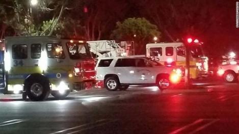 Atac armat într-un restaurant din New York. Cel puțin patru persoane au fost ucise pe loc. Autoritățile sunt în alertă