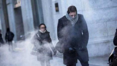 Cod galben de ceață puternică în România! Când vine frigul