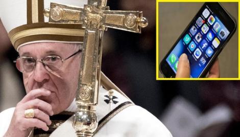 Papa Francisc, mesaj bizar pentru milioane de creștini! Ce a dezvăluit despre sfinți