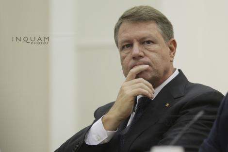 Preşedintele Klaus Iohannis, aşteptat să anunţe marţi numele premierului, care are termen 10 zile pentru a prezenta lista Guvernului în Parlament