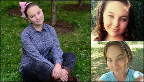 """Cosmina s-a sinucis la doar 19 ani! Mama ei a suferit un șoc când a găsit-o fără suflare! Motivul pentru care și-a pus capăt zilelor este tulburător! """"În loc să se bucure de tinerețe, pleacă la ceruri"""""""