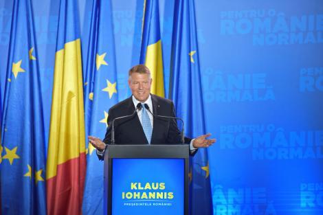 Update: Președintele Klaus Iohannis a anunțat numele premierului: Ludovic Orban