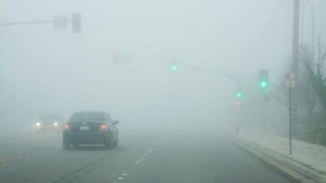 Vremea 15 octombrie 2019: Alertă meteo cod galben de ceață. Zonele afectate