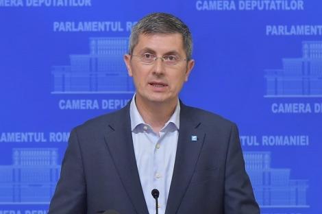 Barna, după consultările de la Cotroceni: Domnule Iohannis, haideţi să nu mai gândim pe azi pe mâine; Haideţi să facem anticipate acum, cât PSD este slab