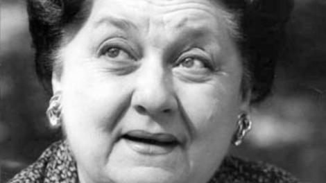 Zi de doliu pentru România! Actrița Tamara Buciuceanu a murit