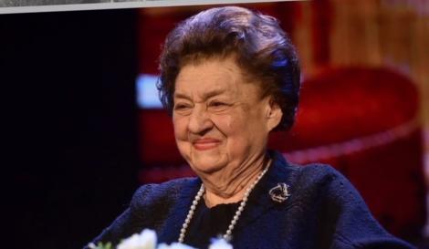 """Tamara Buciuceanu Botez a primit cea mai frumoasă declarație de dragoste de la soțul său: """"Dragă, eu mă mulțumesc și cu..."""""""