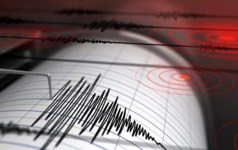 A fost cutremur în România! Ce magnitudine a avut seismul și unde s-a produs