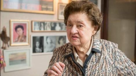 Tamara Buciuceanu-Botez familie: Cine o moștenește pe actriță