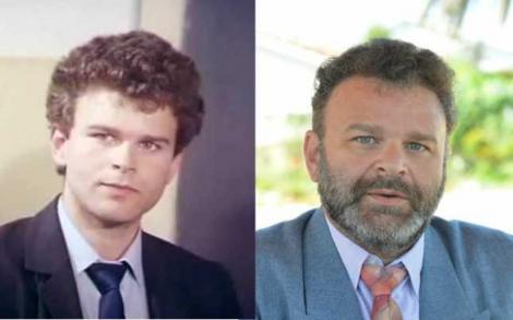 """Tudor Petruț, actorul care i-a dat viață lui Șerban în Liceenii, reacție după moartea Tamarei Buciuceanu: """"Tanti Tama a fost mereu ca o mătușă sfătoasă!"""""""