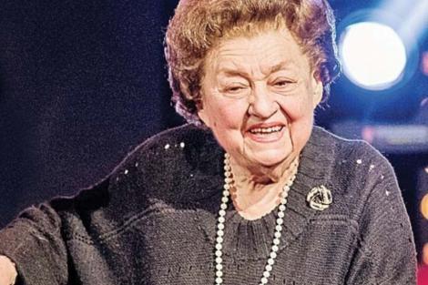 Tamara Buciuceanu înmormântare: când și unde va avea loc