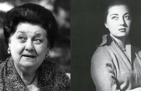 Tamara Buciuceanu familie: cine este sora actriței, mama actorului Mihai Constantin