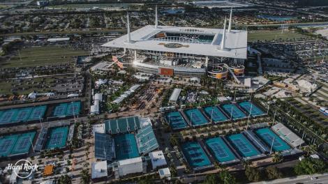 Administratorii Formulei 1 au ajuns la un acord de principiu pentru organizarea unei curse la Miami, din 2021