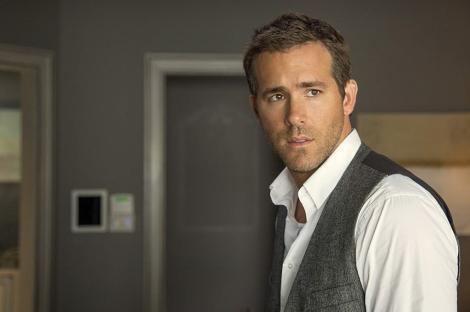 Ryan Reynolds, într-o comedie fantastică alături de John Krasinski, care va scrie scenariul şi va regiza