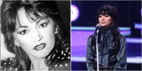 """Cum s-a transformat Bella Santiago în Mihaela Runceanu? Imagini inedite din culisele """"Te cunosc de undeva"""", exclusiv pe AntenaPlay"""