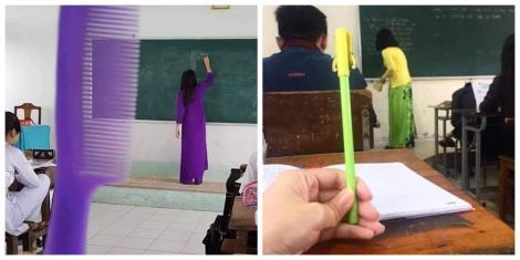 Încearcă să nu râzi! Felul în care s-au îmbrăcat acești profesori a stârnit imaginația elevilor!