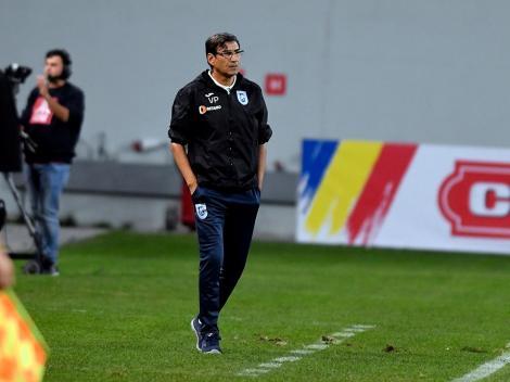 Piţurcă: Koljiic a făcut întindere şi ratează meciul cu CFR Cluj. Gazonul vine din Grecia şi cu trei zile înainte de partida cu Dinamo va fi pus