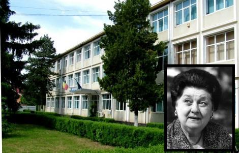 """Tamara Buciuceanu-Botez, uitată în liceul la care a fost elevă! Explicația este tristă. """"Nu am putut să…"""""""
