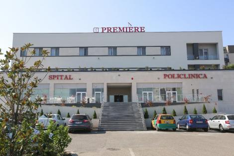 Reţeaua de sănătate Regina Maria a finalizat achiziţia Spitalului Première din Timişoara, cel mai mare spital privat din vestul ţării