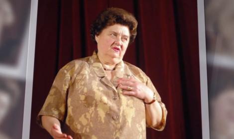 Imagini copleșitoare de la locul în care a fost depus trupul regretatei Tamara Buciuceanu Botez! Ce se întâmplă | VIDEO