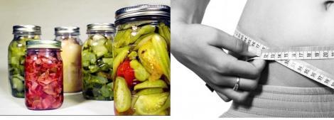 Tot ce trebuie să știi despre dieta cu murături: program și cum slăbești