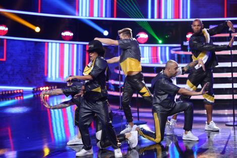 Feli și Tataee, de la BUG Mafia, Bruno Mars, Carmen Șerban și Dean Martin urcă, sâmbătă, pe scena de la Te cunosc de undeva!