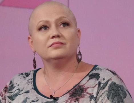 """""""Mami are cancer!"""" Femeie de 36 de ani, despre cel mai dureros moment de când a aflat diagosticul:""""Am văzut teamă în ochii lor. Toți erau terifiați!"""""""